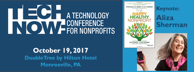 TechNow 2017 Conference