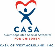 CASA of Westmoreland County logo