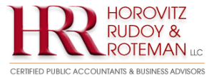 Horovitz Rudoy and Roteman, Certified Public Accountants and Business Advisors