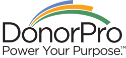 DonorPro, Power Your Purpose