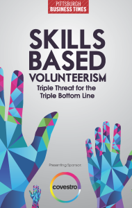 6.8 - Skills Based Volunteerism Half Page Ad