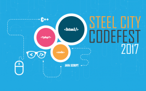 Steel City Codefest 2017